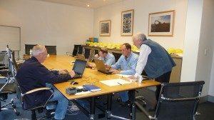 Microsoft Project Training Perth